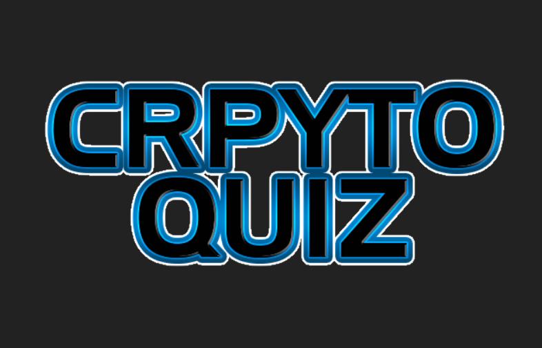 crypto quiz