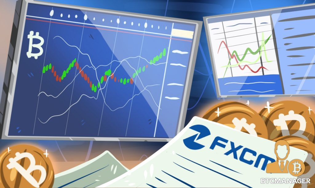 FXCM Archives - American Crypto Association