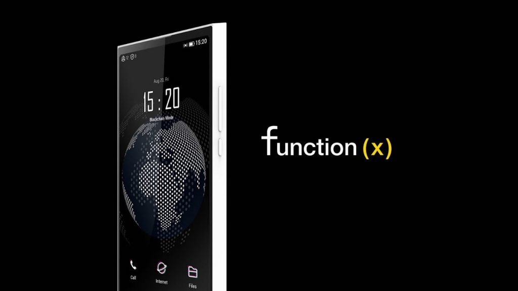 91178670a09 Crypto Firm Pundi X Introduces Blockchain-Powered XPhone