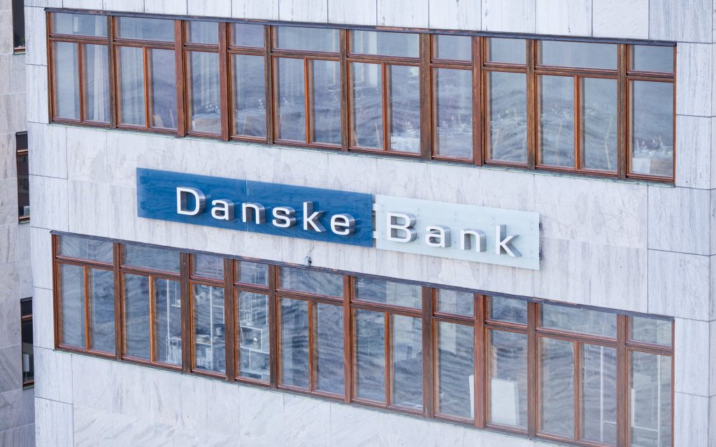 Danske Bank Archives - American Crypto Association