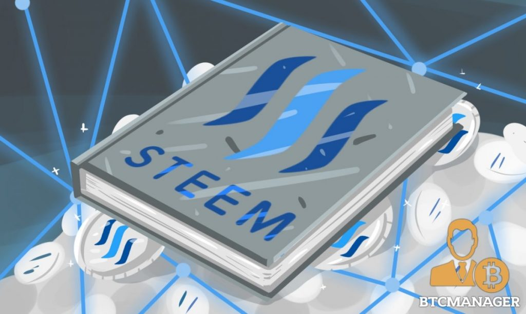 00b5986433 Steemit Lays Off Over 70 Percent of Staff Due to Cryptocurrency Market  Crash | BTCMANAGER