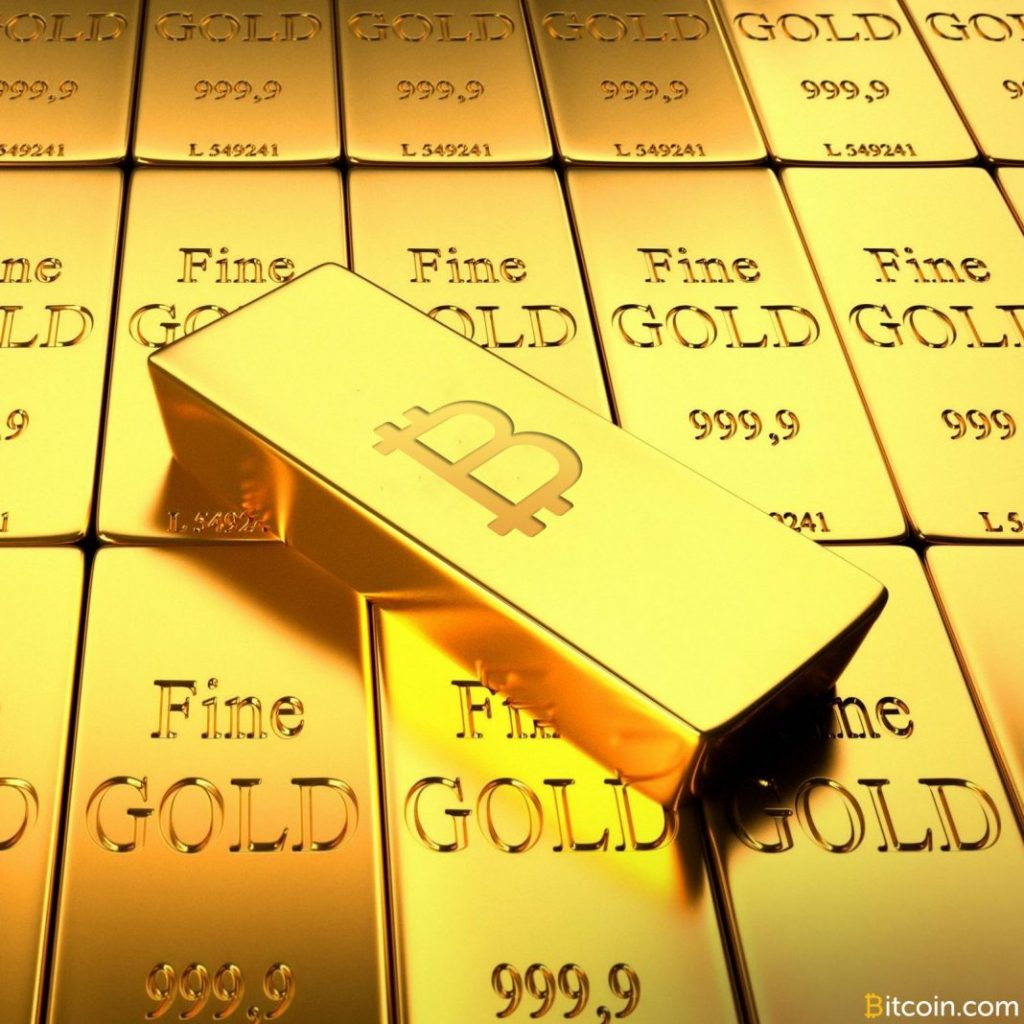 LBMA Gold Archives - American Crypto Association