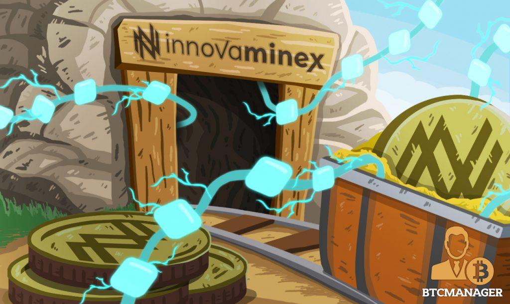 Innovaminex Archives - American Crypto Association