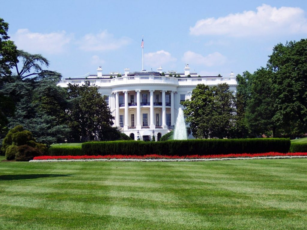win the white house mod apk