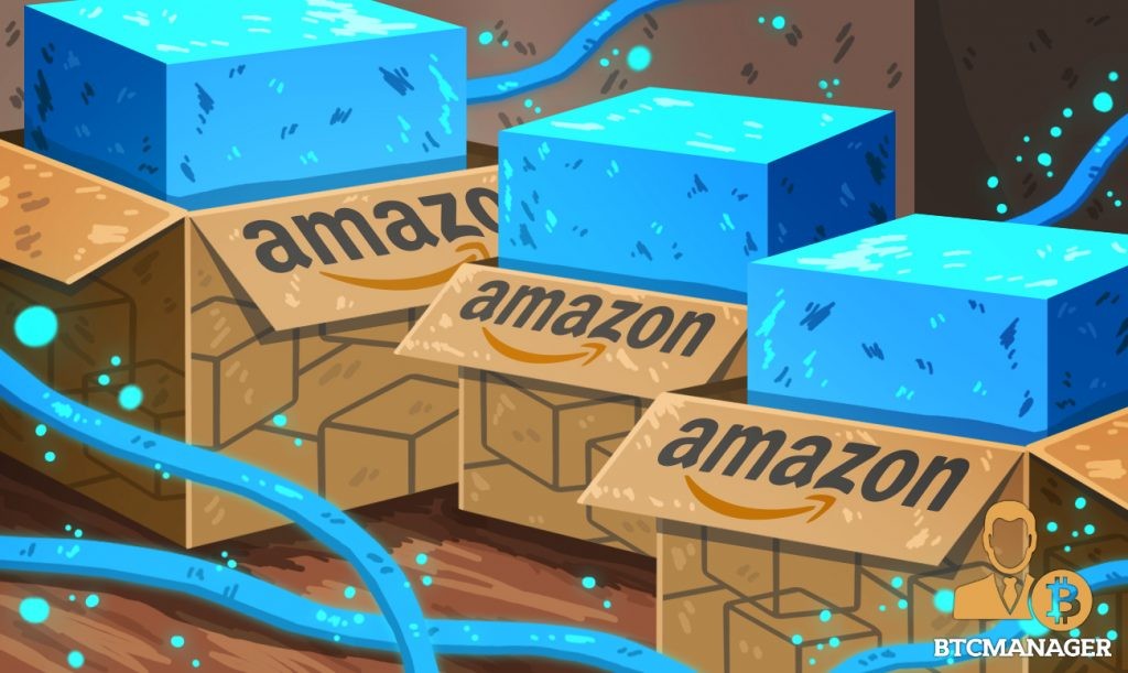 Amazon Managed Blockchain Archives - American Crypto Association