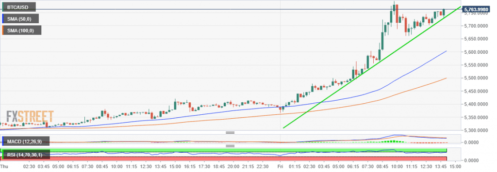 Bitcoin price prediction may Archives - American Crypto Association