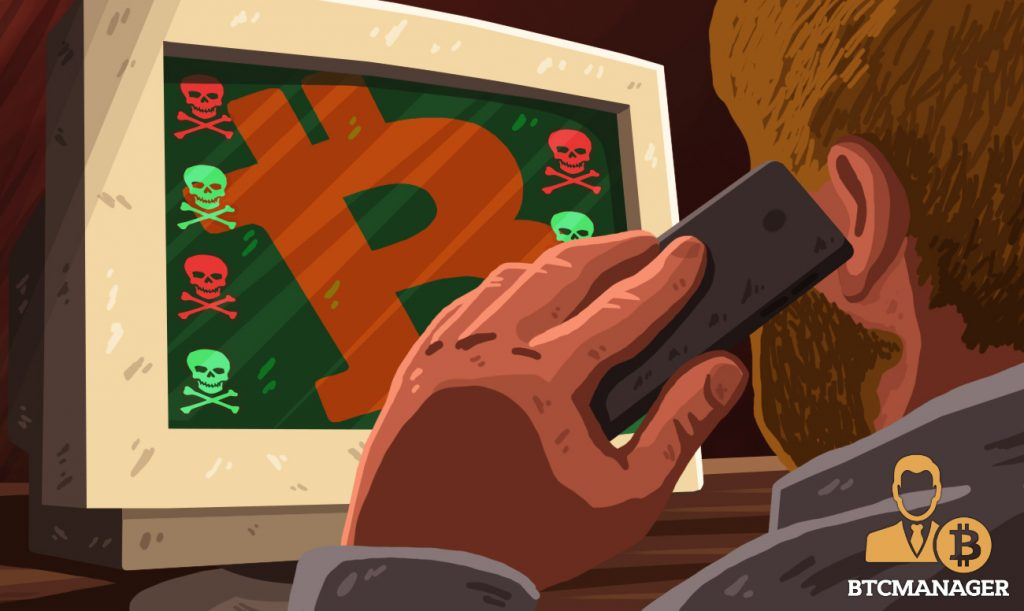 Bitcoin scam Archives - American Crypto Association