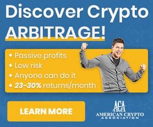 Arbitrage 4