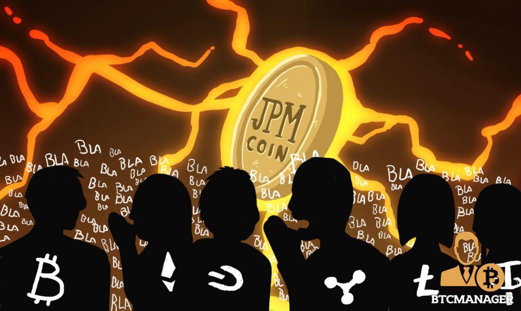jp morgan Archives - American Crypto Association