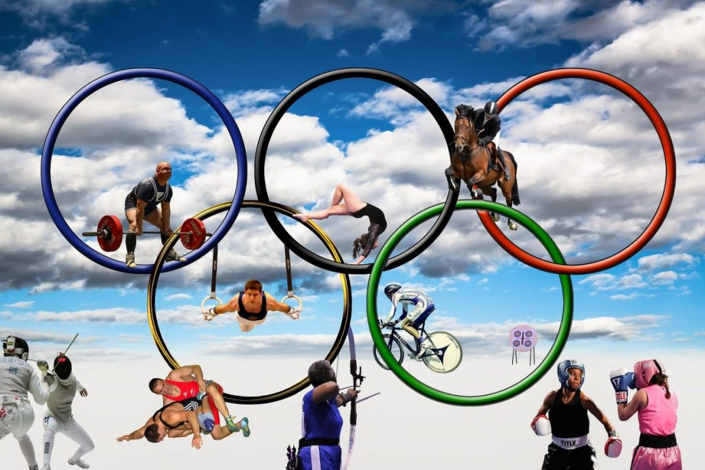2020 Olympics Archives - American Crypto Association