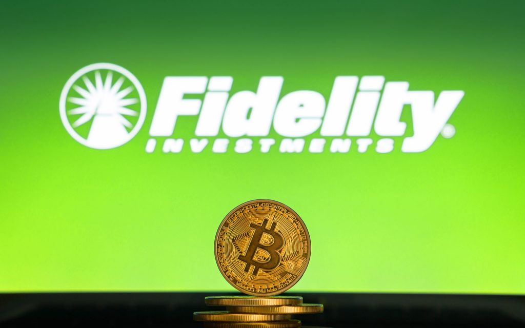 Fidelity Digital Asset Services Archives - American Crypto