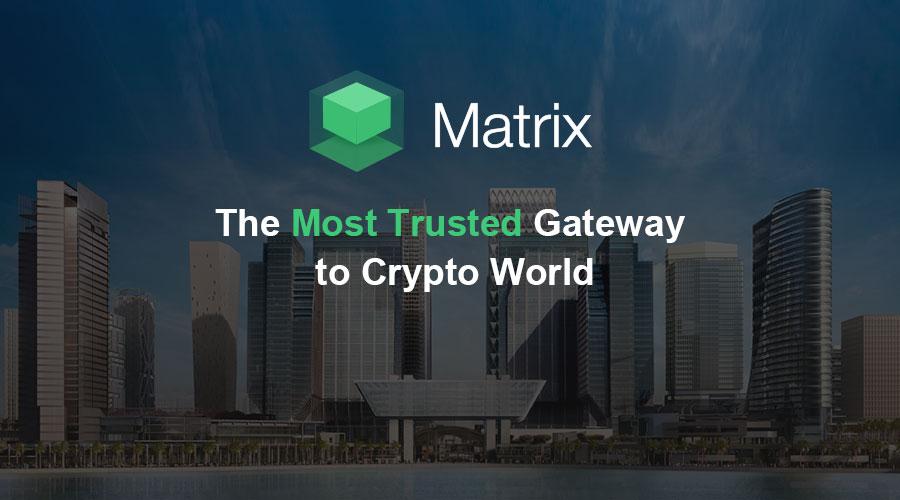 Matrix Exchange Archives - American Crypto Association