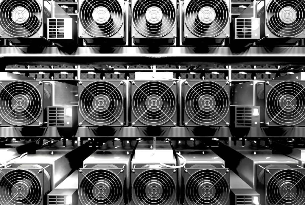 Bitcoin Mining Parliament Archives - American Crypto Association