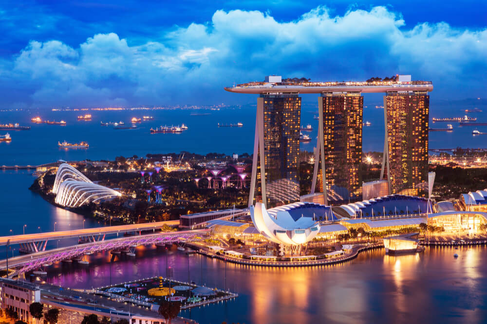 singapore Archives - American Crypto Association