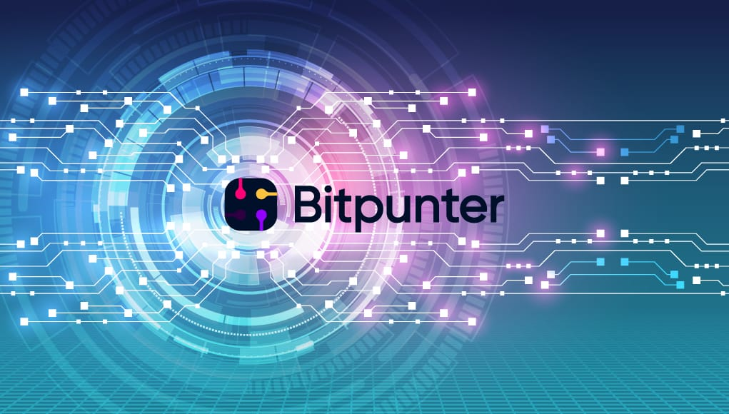 Bitpunter Gaming Archives - American Crypto Association